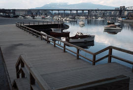 False Creek - Boardwalk west of Granville [4 of 9]