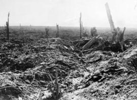 After Courecelette [the attack of the German front line at Flers-Courcelette]