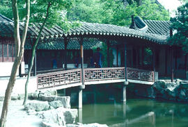 Gardens - China, Japan : Humble Administrator's Garden, China