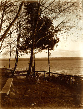 [View towards Point Grey]