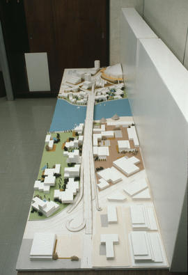Cambie Bridge Model [1 of 9]