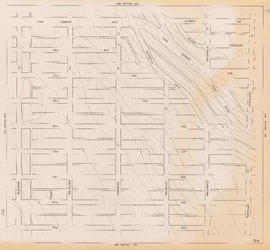 Sheet 35A [Trafalgar Street to King Edward Avenue to Blenheim Street to 33rd Avenue]