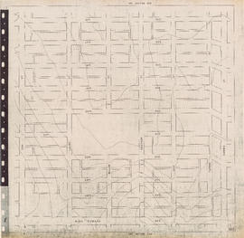 Sheet 23C [Cambie Street to 16th Avenue to Oak Street to King Edward Avenue]