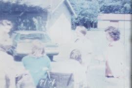 June 73 SS Picnic, Long Beach (Poor), Kids June 73 Birthday, Sept 73 [Nav], Family [return] 74-Ju...
