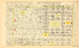 Sheet H : Alexandra Street to Cambie Street and Fifteenth Avenue to Twenty-seventh Avenue