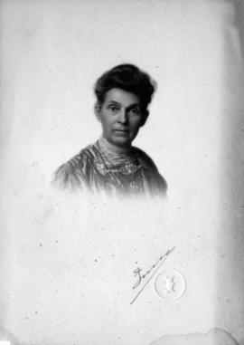 Aunt Kate Cooley