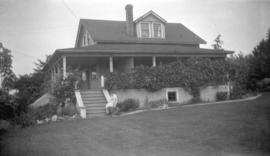 "[""Kerrisdale"", residence of Dr. J.M. Pearson]"