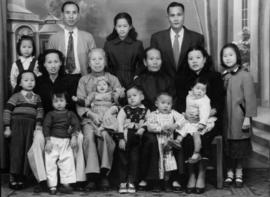 Foon Wong's family in Hong Kong [4 of 4]