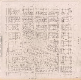 Sheet 29B [Oak Street to King Edward Avenue to Granville Street to 33rd Avenue]