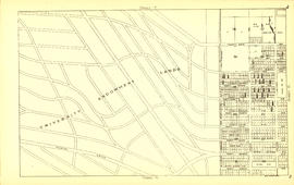 Sheet J : University Endowment Lands to Wallace Street and Twenty-ninth Avenue to Thirty-eighth A...