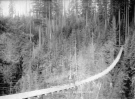 Suspension Bridge Capilano