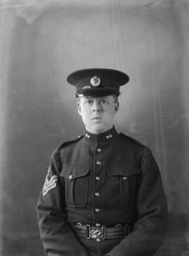 6th Field Co. C.E. North Van [portrait]