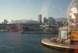 [BC Pavillion and BC Place, Expo 86]
