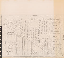 Sheet 10A [Sydney Street to 22nd Avenue to Knight Street to 28th Avenue]