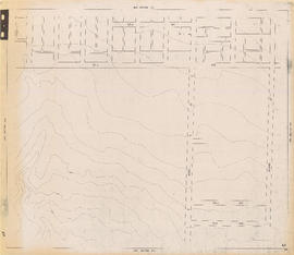 Sheet 6A [Doman Street to 52nd Avenue to Vivian Street to 61st Avenue]