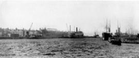 [Unidentified harbour]