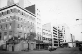 600 West Cordova Street south side