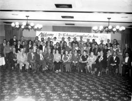 2nd bi-annual ILWU [International Longshore and Warehouse Union] Canadian area convention, delega...