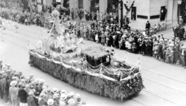 The First of July Parade : B.C. Telephone