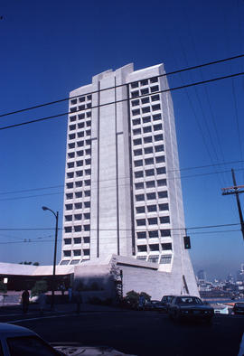 [Building in Fairview]