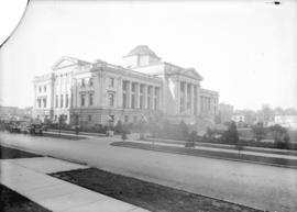 [Courthouse building on Georgia Street]