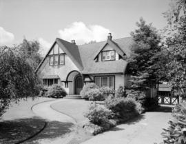 Mr. [John C.] Putt's house [at 5975 Angus Drive]