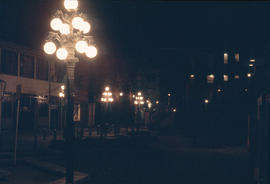 Street lights - Gastown [1 of 11]