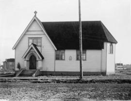 [St. Michael's Church, 2498 Prince Edward Street]