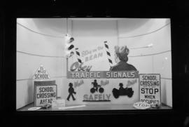 B.C.E.R. Co. Display Dept. - Traffic Signals