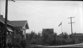 [1158 Arbutus Street - residence of Major Matthews]