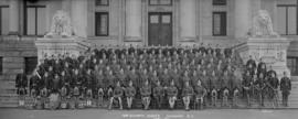 72nd Seaforth Cadets Vancouver, B.C. April 1917