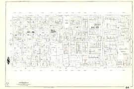 [Sheet 64 : Balaclava Street to Cypress Street and Forty-ninth Avenue to Forty-first Avenue]