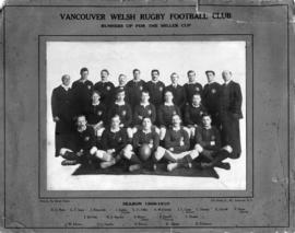 Vancouver Welsh Rugby Football Club
