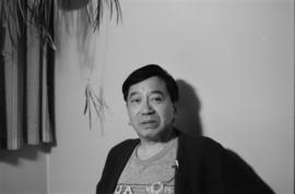 Alfred Wong