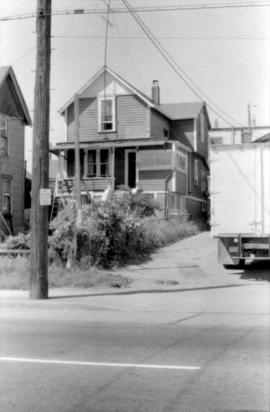 [House at] 407 Prior Street