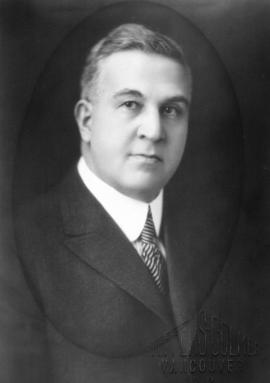 [Mr. W.C. Shelly, Park Commissioner]