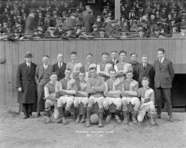 Province Football Club April 14, 1923
