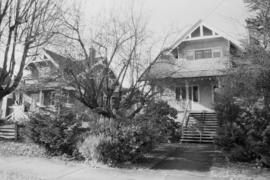 1911, 1923 Waterloo Street (cluster)