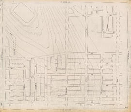 Sheet 24D [Main Street to 33rd Avenue to Alberta Street to 41st Avenue]