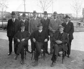 [Reeves of Point Grey at Kerrisdale Municipal Hall]