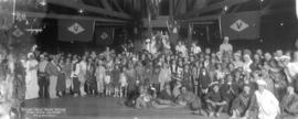 Annual Fancy Dress Dance Bowen Island Aug. 30th 1924