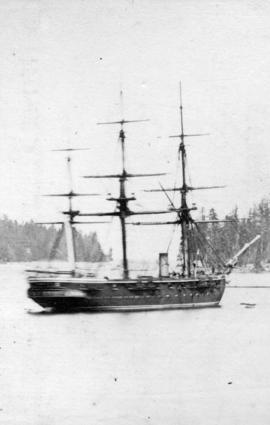 "H.M.S. ""Scout"""