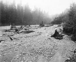 [Seymour Creek washout]