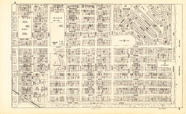 Sheet 5 : Slocan Street to Boundary Road and Seventeenth Avenue to Twenty-ninth Avenue