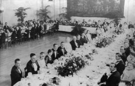 Pola Negris dinner for Gen. [General] Haller at Biltmore last Sat[urday] night