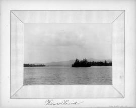 [View of] Howe Sound