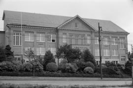 Sir James Douglas School, 700 Blk Victoria [7550 Victoria Drive]