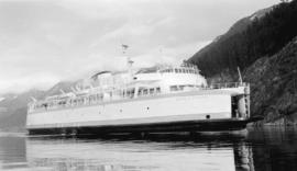 M.S. Queen of Nanaimo