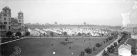 [1st Depot Battalion Camp at Hastings Park]