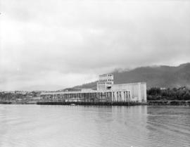[Grain] Elevator and dock, Prince Rupert, B.C.